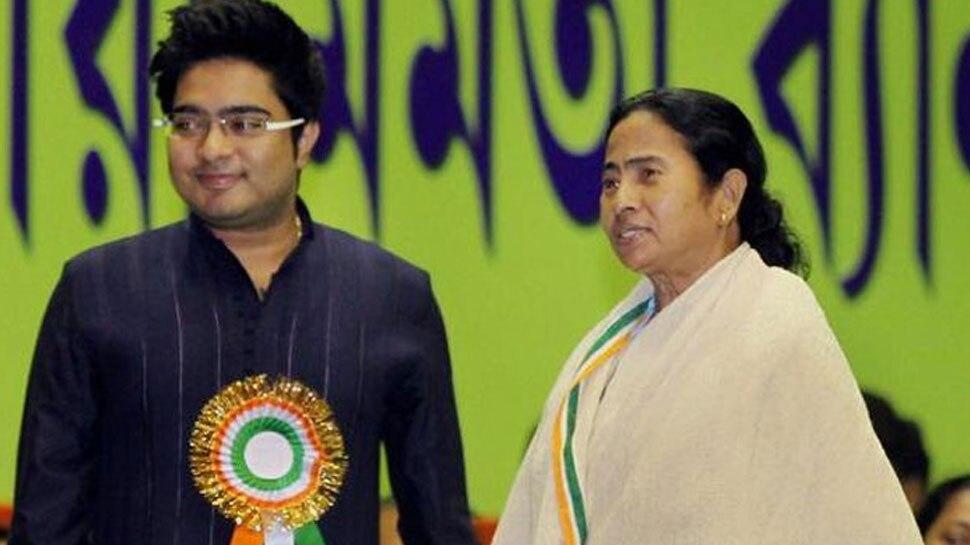चुनाव में हार के बाद ममता बनर्जी ने छीने भतीजे अभिषेक के अहम अधिकार