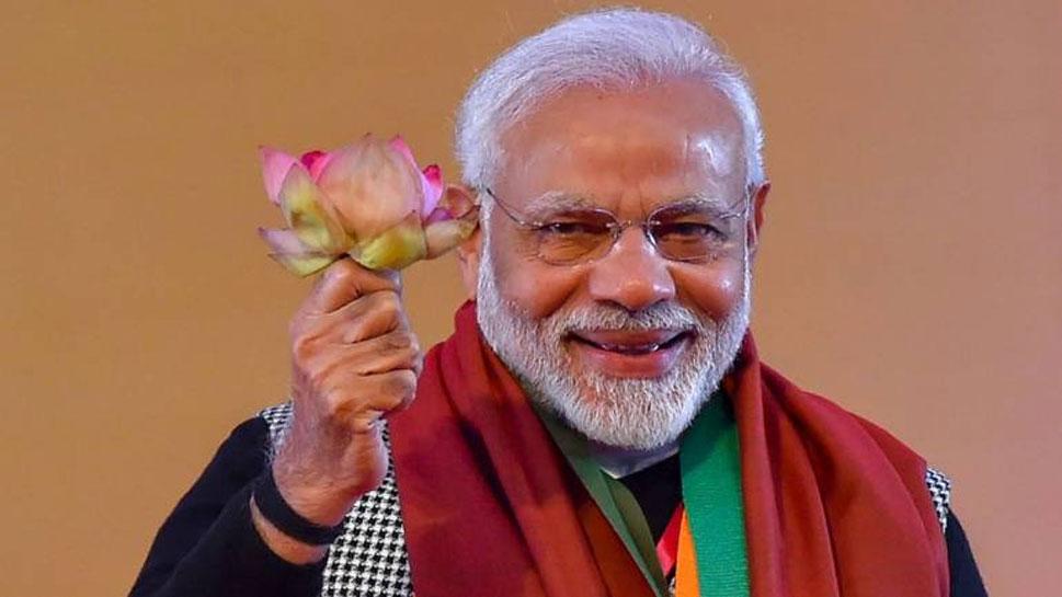 प्रचंड जीत के बाद PM मोदी को दुनिया कर रही सलाम, कोने-कोने से कहा जा रहा 'बधाई हो'