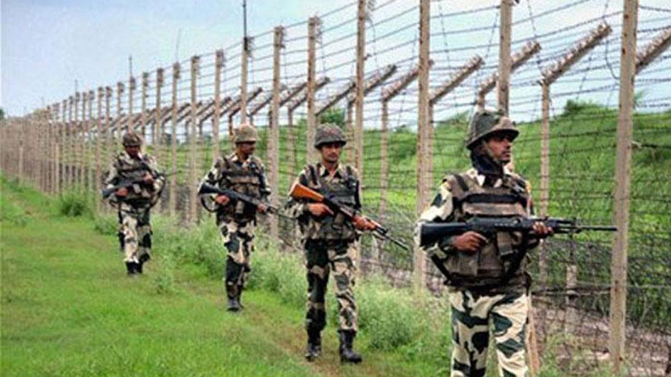 पाकिस्तान ने फिर किया सीजफायर उल्लंघन, राजौरी में गोलीबारी में किशोर घायल