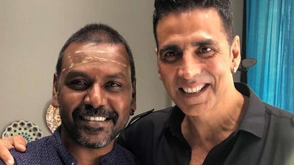 'लक्ष्मी बम' में हुई राघव लॉरेन्स की वापसी, फिर से डायरेक्ट करेंगे अक्षय की फिल्म!