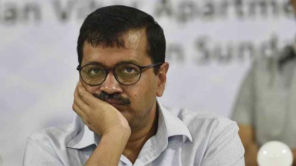 दिल्ली: अगर यही ट्रेंड रहा तो अगली बार बीजेपी को मिल सकती हैं 70 में से 65 सीटें, AAP को 0