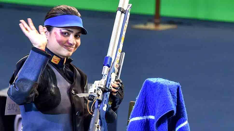 ISSF World Cup: अपूर्वी चंदेला ने साल में दूसरी बार गोल्ड मेडल जीता, जर्मनी में भी लहराया तिरंगा