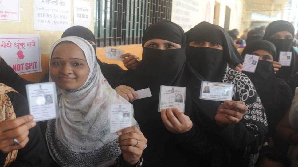 17वीं लोकसभा में मुस्लिम प्रतिनिधियों की संख्या 22 से बढ़कर हुई 27
