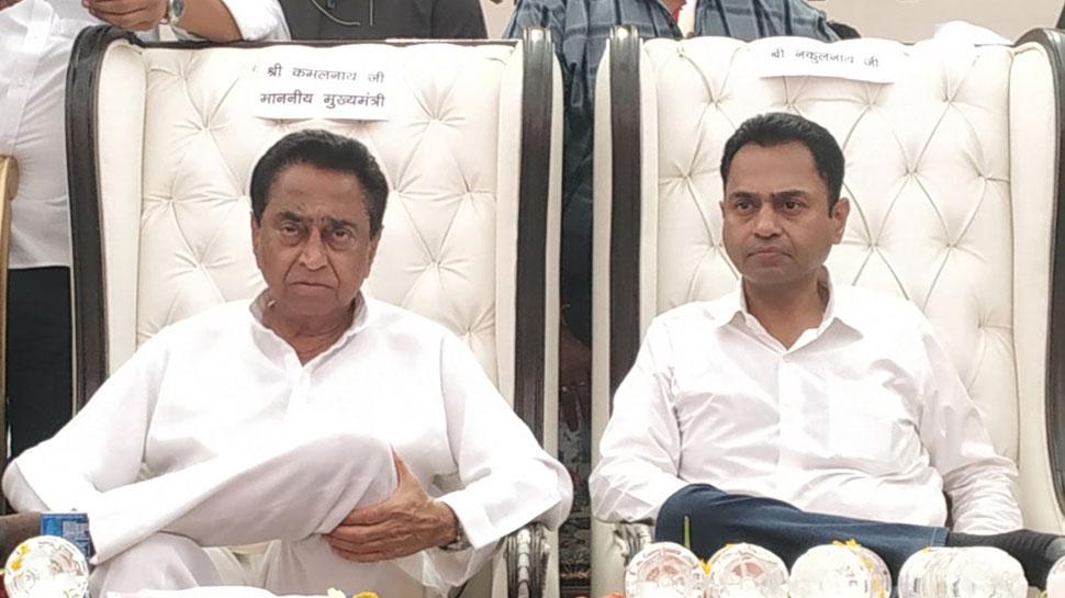 नई लोकसभा में कमलनाथ के बेटे नकुलनाथ हैं सबसे अमीर सांसद, कुल 475 MP हैं करोड़पति: ADR