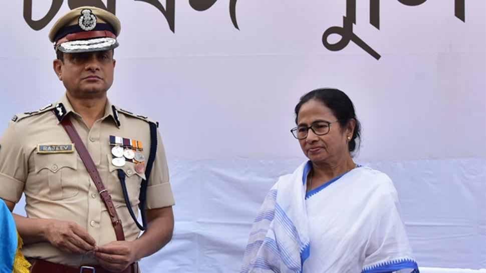 ममता बनर्जी के करीबी IPS राजीव कुमार से CBI करेगी पूछताछ, गिरफ्तारी भी संभव