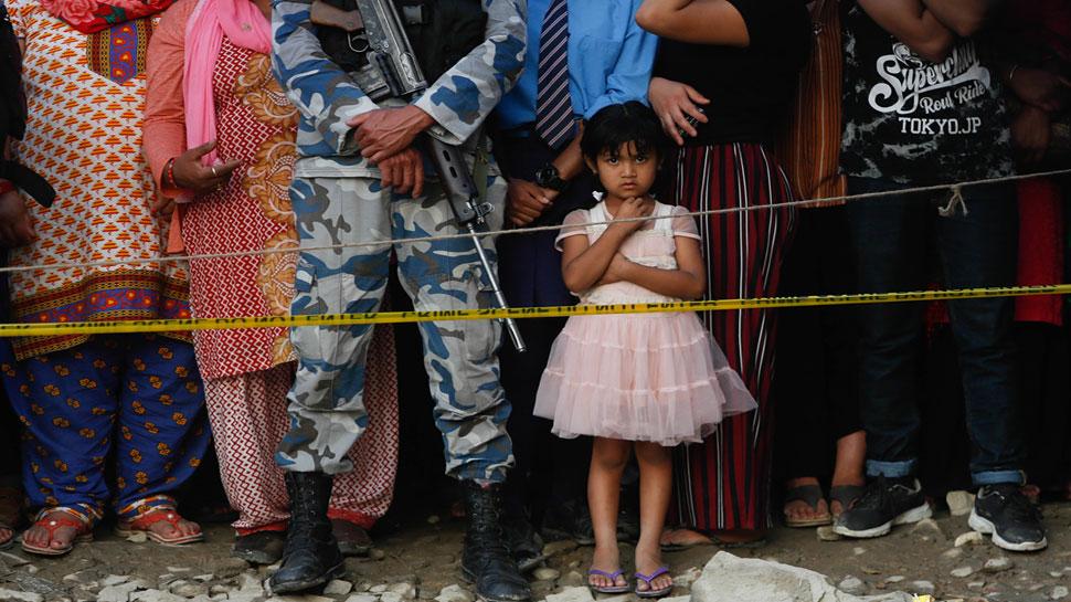 3 धमाकों से दहली नेपाल की राजधानी काठमांडू, 4 लोगों की मौत, 7 अन्य घायल