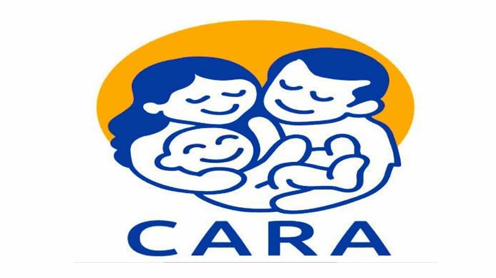 भारत में पिछले साल गोद लिए गए सर्वाधिक बच्चे,  5 साल का टूटा रिकॉर्ड : कारा