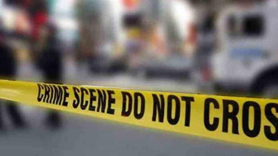 मुंबई में संपत्ति विवाद में युवक को गोली मारी