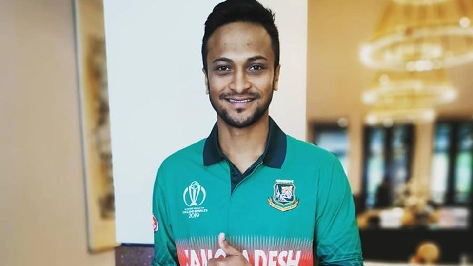 वर्ल्ड कप में दहाड़ेगा यह बांग्लादेशी 'शेर'; बल्ला हो चाहे गेंद, हर जगह करेंगे कमाल!