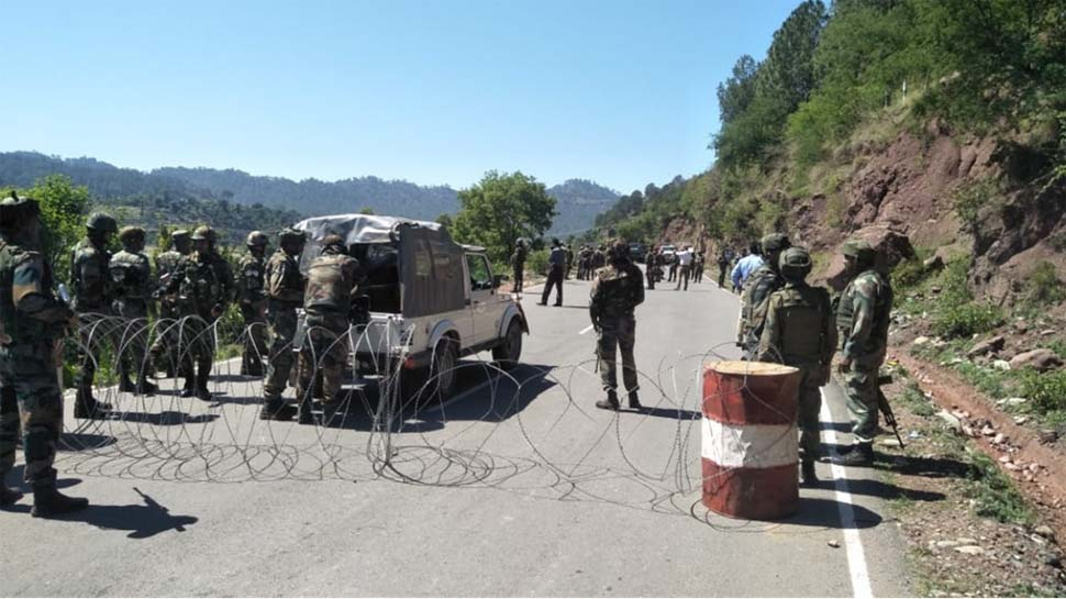 कश्मीर घाटी में 5 महीने में 91 आतंकी ढेर, अब जैश की कमान संभालने को नहीं कोई तैयार