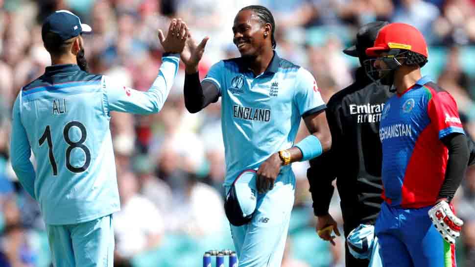 ICC World Cup Warm-up Match: इंग्लैंड का कमबैक, अफगानिस्तान को पढ़ाया क्रिकेट का ककहरा