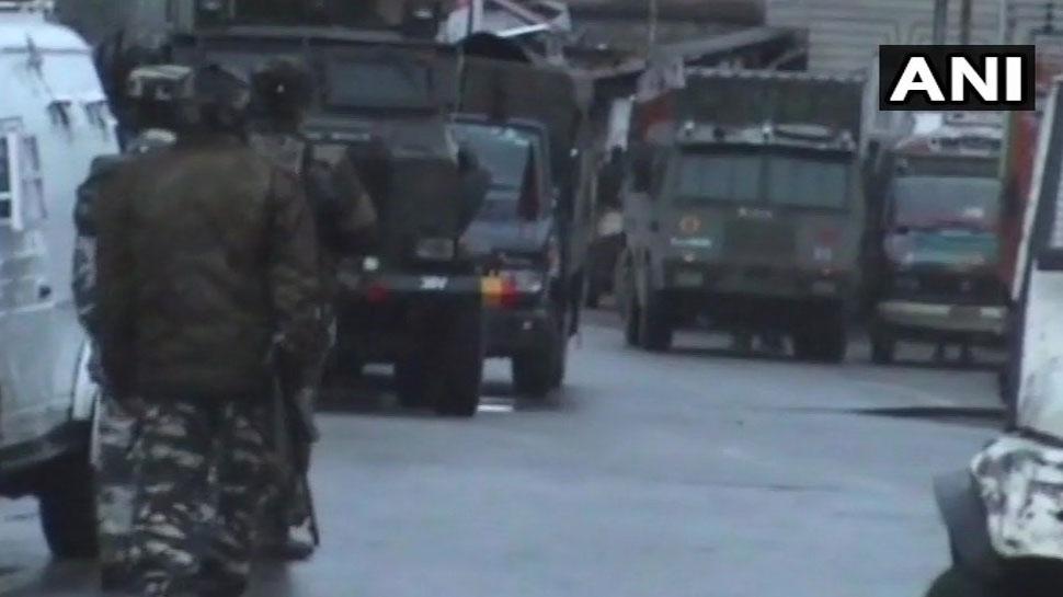 जम्मू कश्मीर : भदरवाह हिंसा में युवकों की गिरफ्तारी के बाद घाटी में प्रदर्शन, कहा...