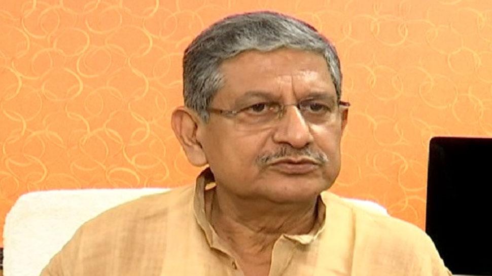 बिहार : ललन सिंह ने दिया मंत्री पद से इस्तीफा, मुंगेर लोकसभा सीट से बने हैं सांसद