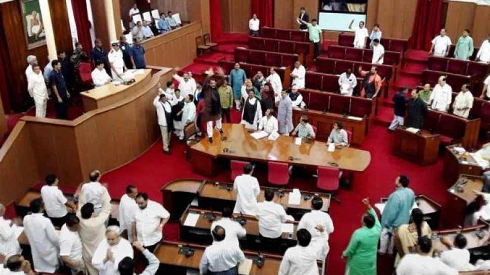 ओडिशा विधानसभा के 67 विधायकों पर चल रहे हैं आपराधिक मामले: रिपोर्ट