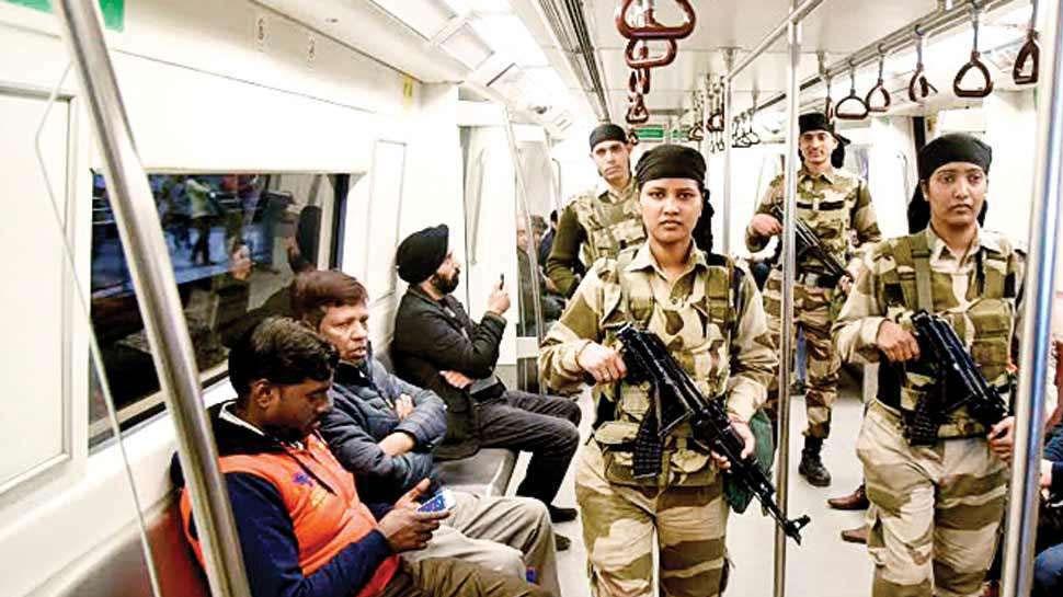 रुपयों से भरा बैग सही हाथों में पहुंचा सीआईएसएफ के जवान ने पेश की ईमानदारी की मिशाल