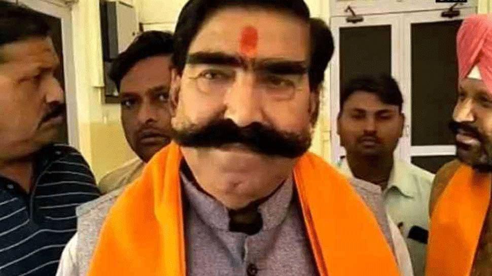 राजस्थान: कांग्रेस के 25 विधायक संपर्क में, बीजेपी नेता ज्ञानदेव आहूजा का दावा