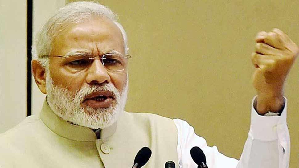 BJP के संकल्प पत्र के हिसाब से नई मोदी सरकार की आतंकवाद-35A पर होगी ये रणनीति