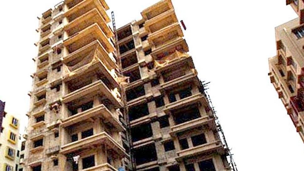 बारां: मूलभूत सुविधाओं के आभाव में वीरान हुई 524 आवासों की हाउसिंग बोर्ड कॉलोनी