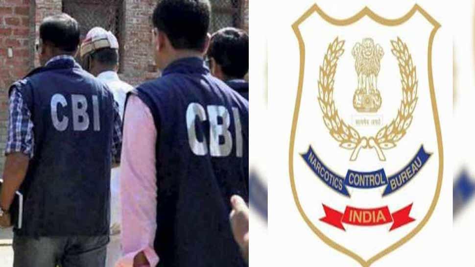 रिश्वत मामले में सीबीआई ने एनसीबी अधिकारी और दो अन्य के खिलाफ दर्ज किया मामला