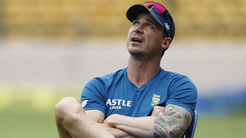 दक्षिण अफ्रीका को बड़ा झटका, तेज गेंदबाज डेल स्टेन नहीं खेल पाएंगे पहला मैच