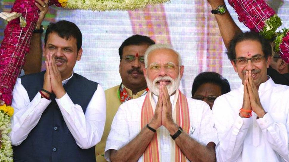 महाराष्ट्र: शिवसेना को तीन मंत्री कुर्सियों की आस, सूबे से कई नए चेहरे नजर आना तय
