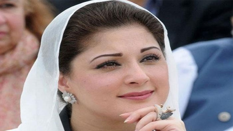 नवाज की बेटी ने साधा निशाना, कहा- इमरान खान आप कठपुतली से ज्यादा कुछ नहीं है