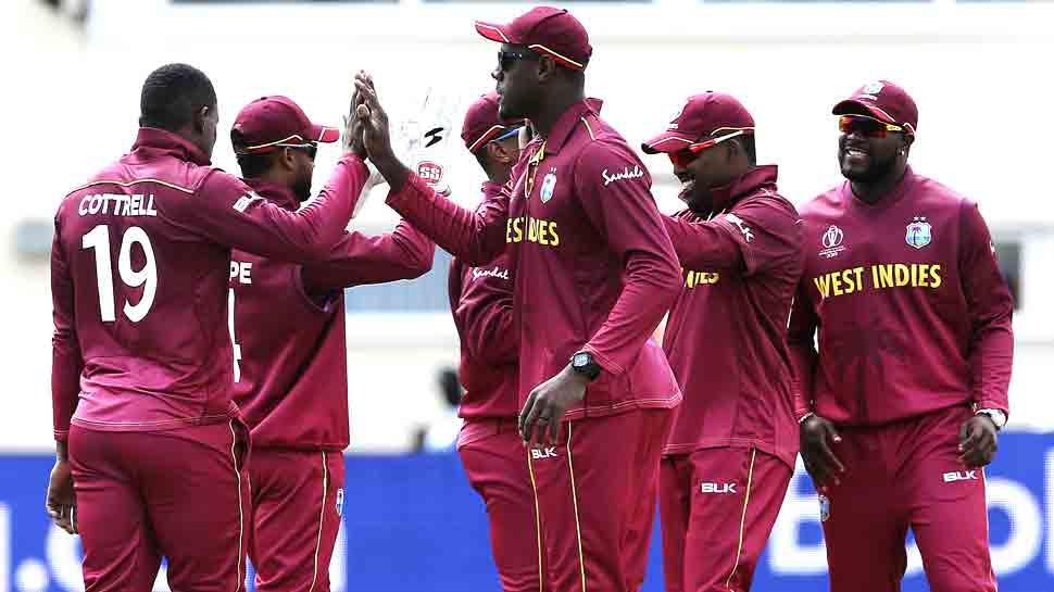 ICC World Cup Warm-up Match: विंडीज ने ठोके 421 रन, कीवियों पर दर्ज की धमाकेदार जीत