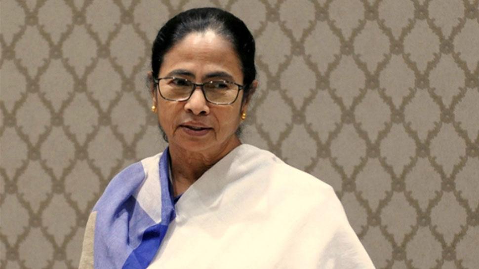 सियासी कड़वाहट के बीच PM मोदी के शपथ ग्रहण में शामिल होंगी ममता बनर्जी, कही ये बात