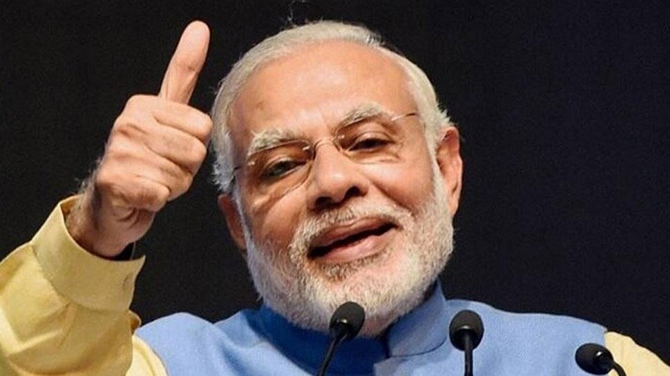 देश के 80 लाख व्यापारियों को मोदी सरकार का तोहफा, मुफ्त में फाइल कर पाएंगे GST रिटर्न