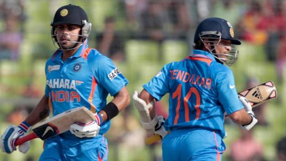 क्रिकेट विश्वकप: बल्लेबाजी औसत में टॉप पर हैं ये 2 बैट्समैन, सचिन-कोहली कहीं नहीं टिकते