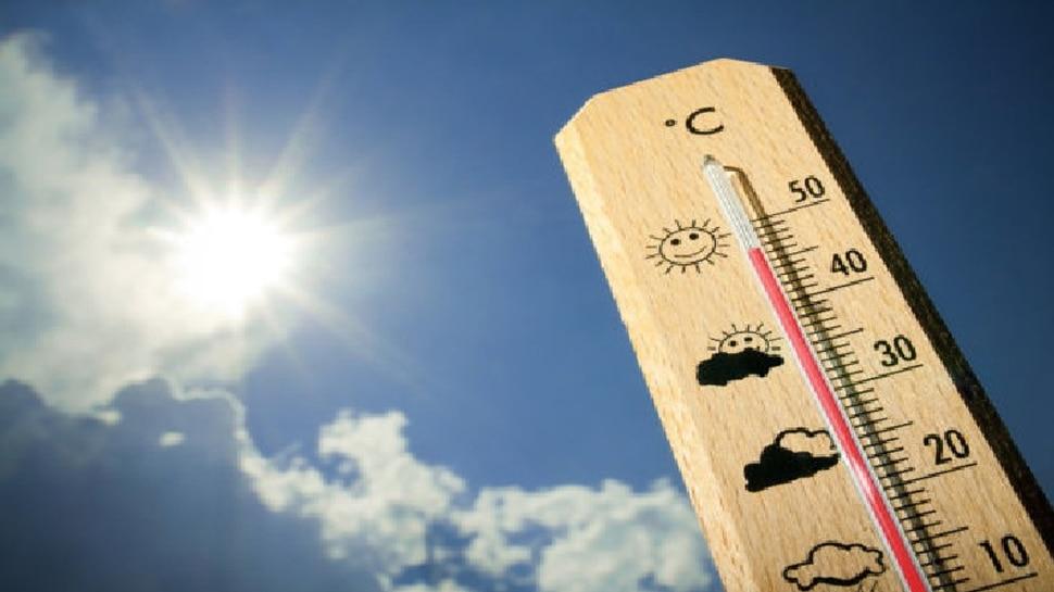 पानी की किल्लत के बीच बिहार में उमस भरी गर्मी, अभी और चढ़ेगा पारा