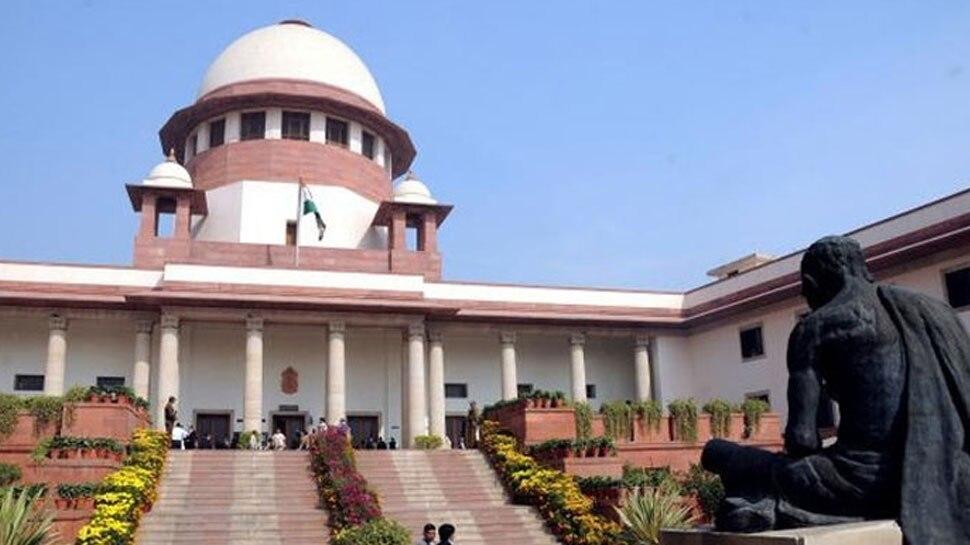 GST फर्जीवाड़े में गिरफ्तारी के खिलाफ दायर अर्जी पर सुप्रीम कोर्ट ने केंद्र को नोटिस जारी किया