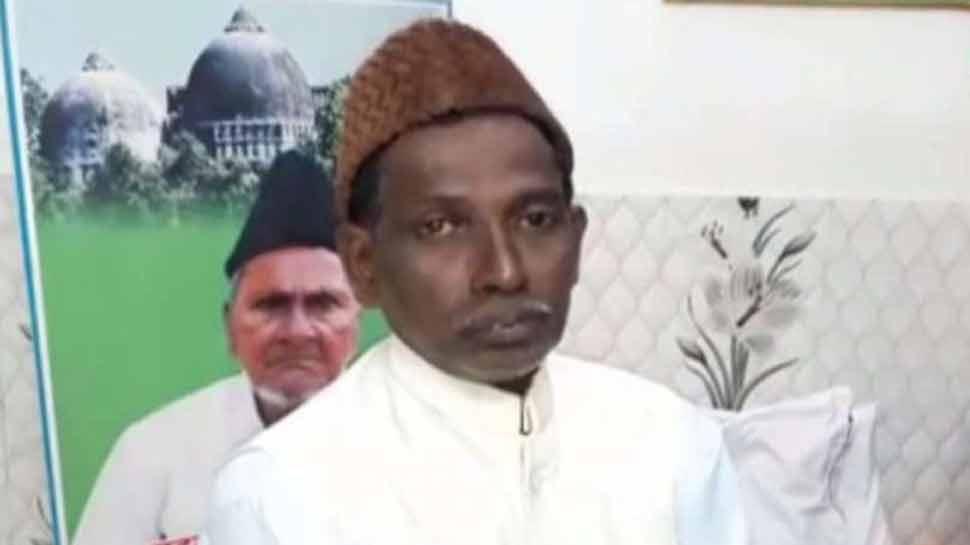 कुछ दल BJP के नाम पर मुसलमानों को डराते हैं, सरकार से मुस्लिमों को डरने की जरूरत नहीं : इकबाल अंसारी