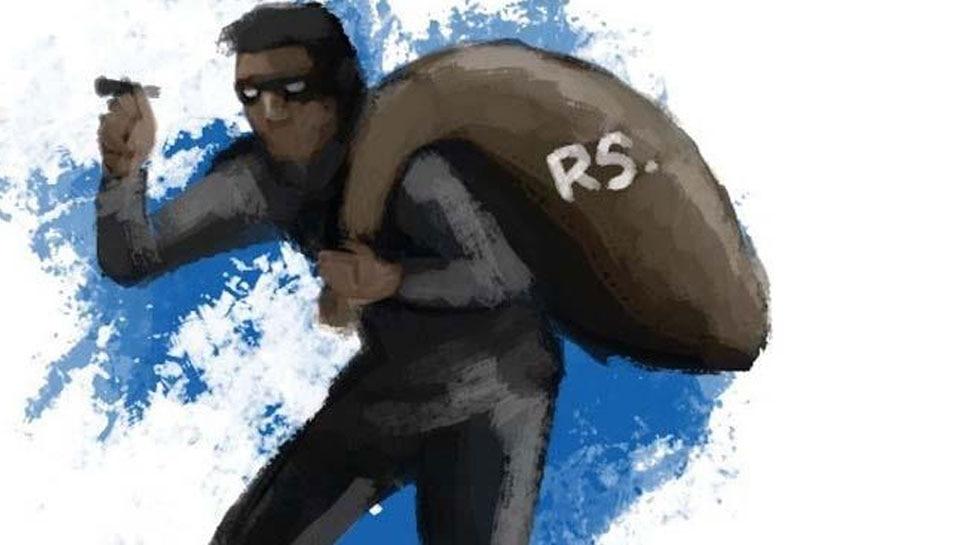 दिल्लीः खजूरी फ्लाईओवर के पास पकड़ा गया डकैती का आरोपी, कई बड़ी घटनाओं को दे चुका है अंजाम