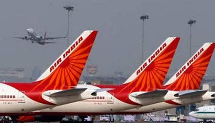 एयर इंडिया की फ्लाइट में तकनीकी खराबी, दो दिन से यूके के हीथ्रो एयरपोर्ट पर फंसे यात्री