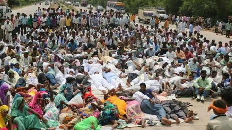 मध्य प्रदेश में फिर से हो सकता है किसान आंदोलन, संगठनों ने सरकार से जताई नाराजगी