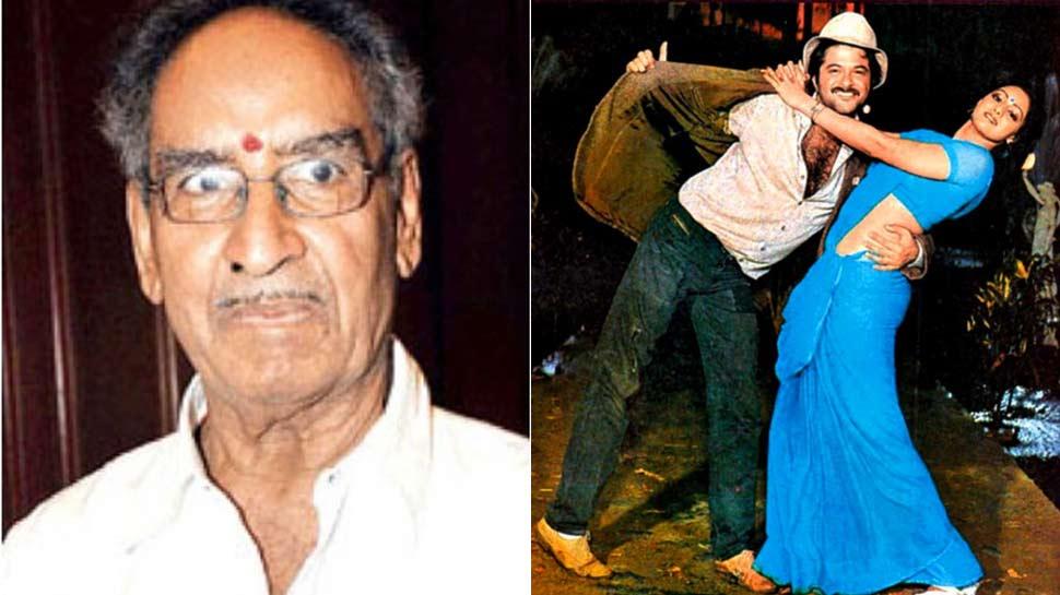 अनिल कपूर की 'मिस्टर इंडिया' ने पूरे किए 32 साल, एक्टर ने वीरू देवगन को समर्पित की फिल्म