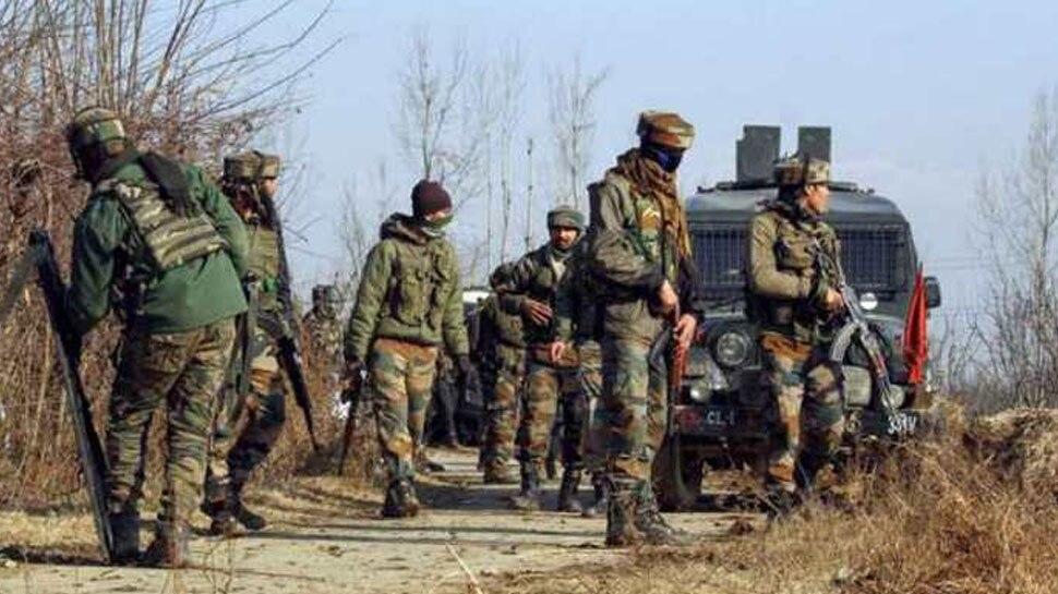 'कश्मीर घाटी में 275 आतंकी मौजूद, इनमें से 125 पाकिस्तानी आतंकी'