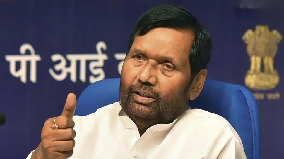 बिहार : मोदी कैबिनेट में शामिल होगी लोजपा, रामविलास पासवान फिर बनेंगे मंत्री