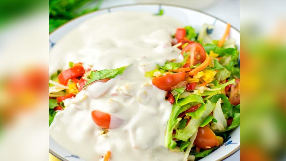 वजन कम करना चाहते हैं तो खाएं लो कैलोरी सोया चंक्स सलाद, यहां है Recipe