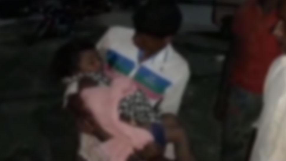 बिहारः घर में खेल रही सात वर्षीय बच्ची की करंट लगने से मौत
