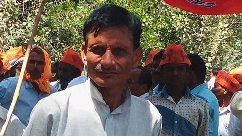 अमेठी हत्याकांडः पुलिस के हाथ लगी बड़ी कामयाबी, मुख्य आरोपी गोलू सिंह गिरफ्तार