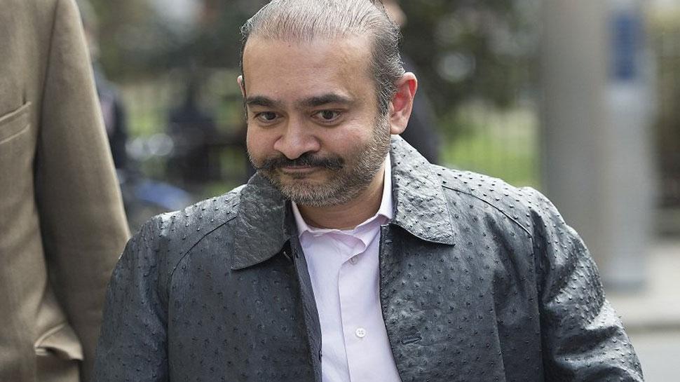 नीरव मोदी की जमानत याचिका चौथी बार खारिज, 27 जून तक बढ़ी हिरासत