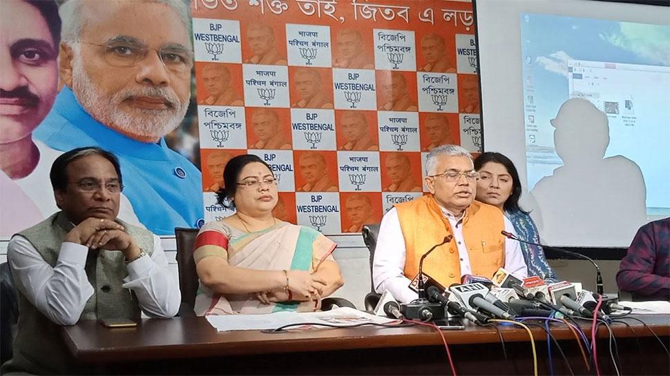 पश्चिम बंगाल से देबाश्री चौधरी को मिली मंत्री की कुर्सी