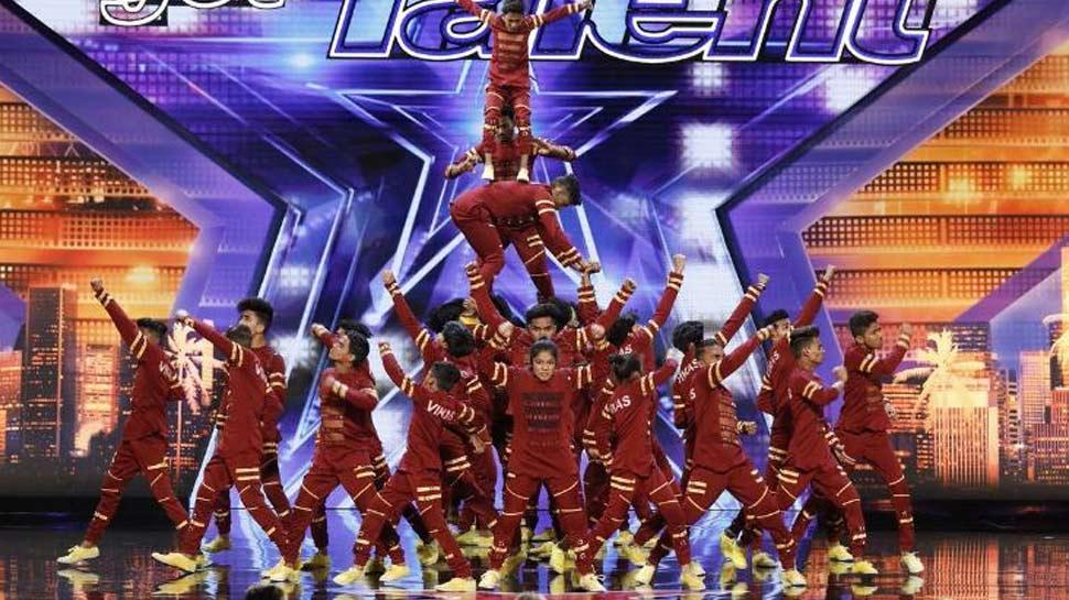 Video: मुंबई के इस डांस ग्रुप ने America's Got Talent में मचाया धमाल, बॉलीवुड सेलेब्स कर रहे तारीफ