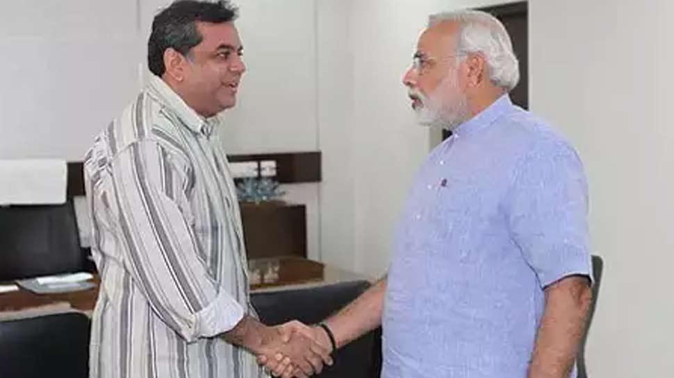 64 साल के हुए एक्टर परेश रावल, बोले- 'PM मोदी ने दिया स्पेशल गिफ्ट'