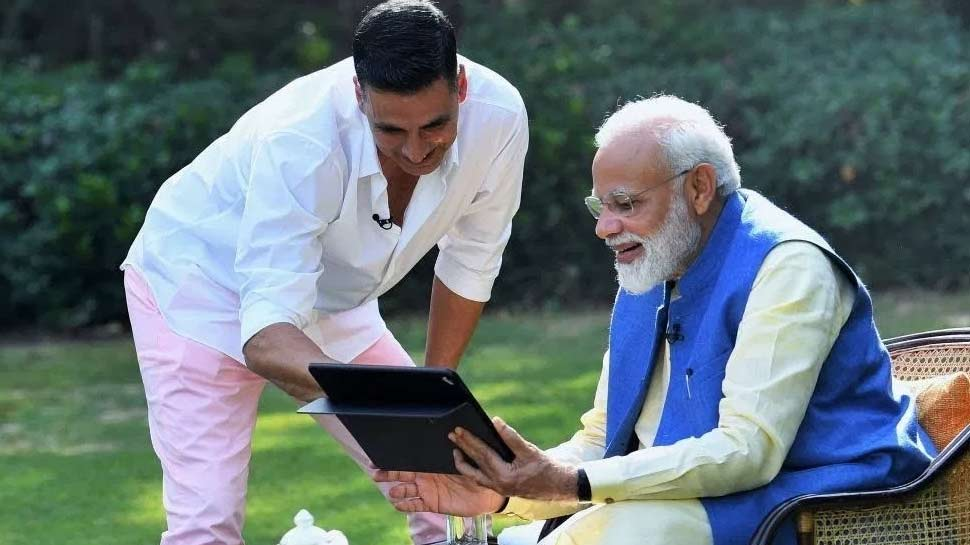 these celebs could not attend the pm Modi's oath ceremony