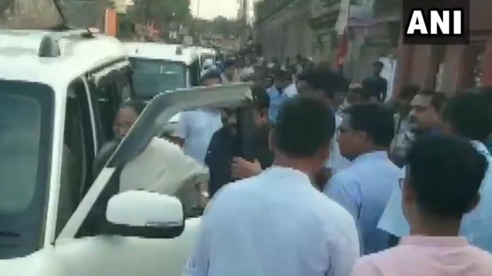 VIDEO: 'जय श्री राम' के नारे को लेकर ममता ने फिर खोया आपा, बोलीं - 'गुंडागर्दी बर्दाश्त नहीं'