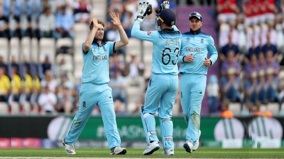 ENG vs SA World Cup 2019: इंग्लैंड का जीत से आगाज, दक्षिण अफ्रीका को 105 रन से हराया