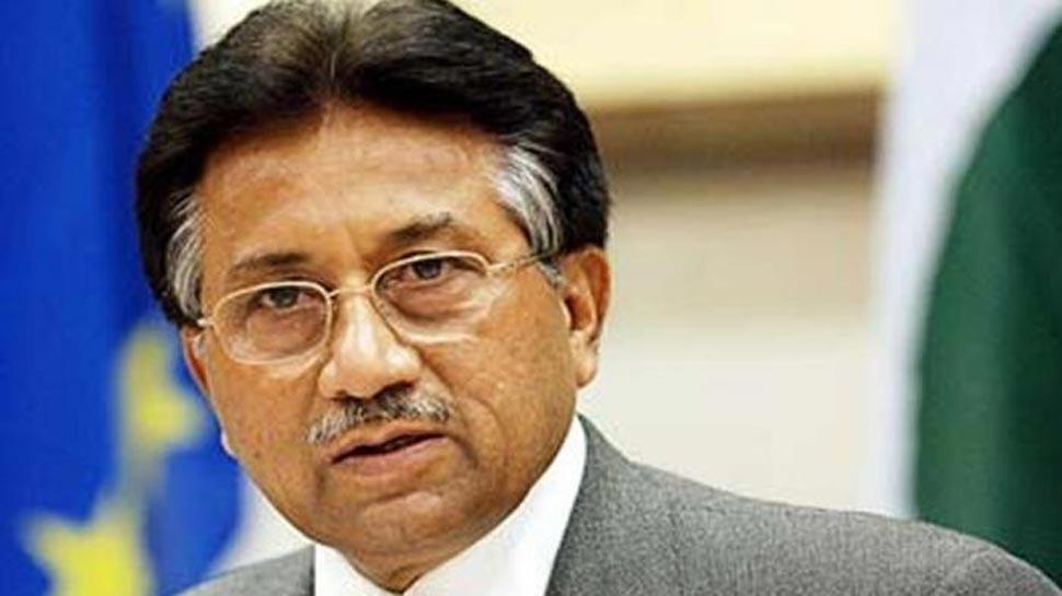 परवेज मुशर्रफ की हालत बिगड़ी, अस्पताल में भर्ती, अदालत में चल रहा है राजद्रोह का मुकदमा